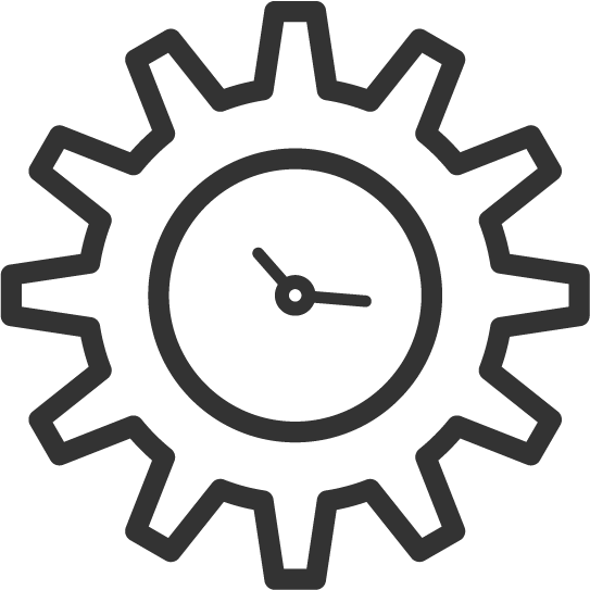 Engine clock