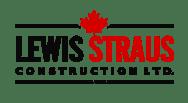 Logo Lewis Straus